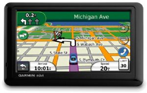 Buy Garmin Nuvi 1490T Reviews - Total Satnav
